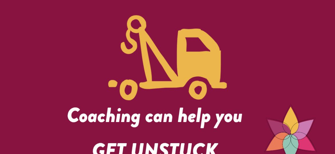 Coaching Can Help you Get Unstuck SIZED